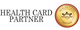 Health Card partner