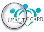 Health Card search