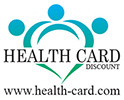 Health Card Discount
