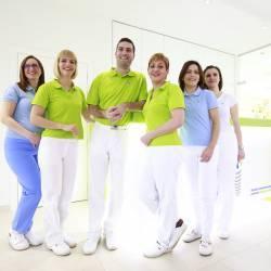 Dental implant prosthetic center Hurcak