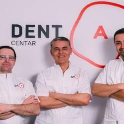 Stomatološka ordinacija Denta Centar, Zagreb