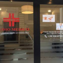 Medical Dimension, Parma