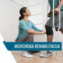 Rehabilitacija Nova - Zagreb