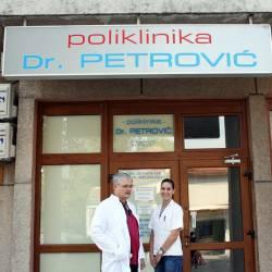 Poliklinika medicine rada dr. Petrović, Vrgorac