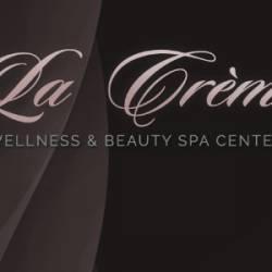 La Crème wellness & beauty spa centar - Zagreb