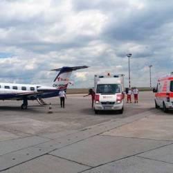 TrustAir Aviation, Budimpešta