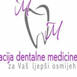 Privatna ordinacija dentalne medicine Mladenka Matić, Zagreb