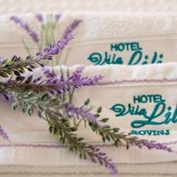 Hotel Villa Lili - Rovinj